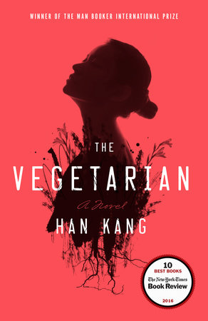 The Vegetarian Penguin Random House